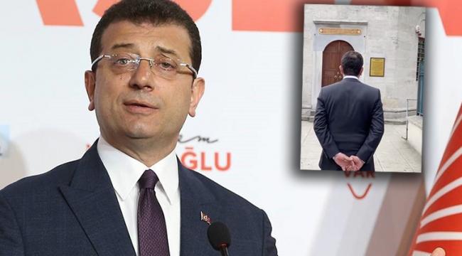 İçişleri Bakanlığı'ndan İmamoğlu'na açılan soruşturma hakkında açıklama