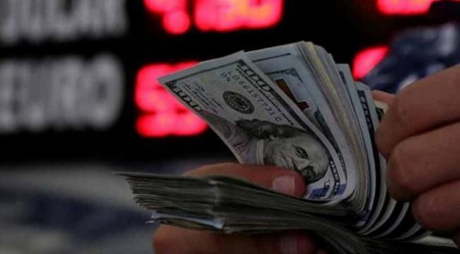 Dolar ve avro yeni haftaya da yükselişle başladı