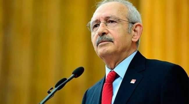 Kemal Kılıçdaroğlu'ndan Yeni Şafak'a 'Sedat Peker' yanıtı