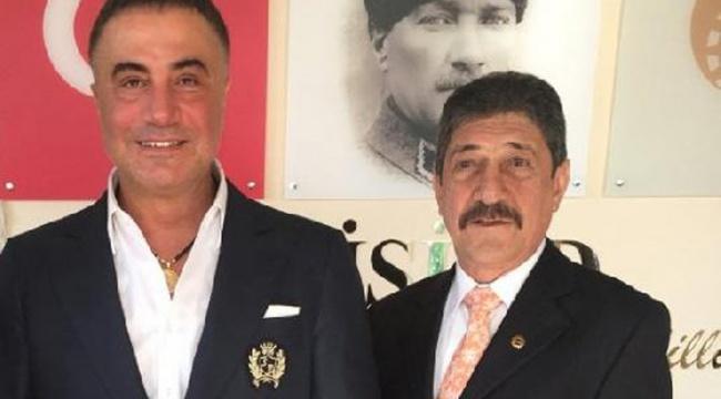 Peker operasyonu | MİSİAD Başkanı Feridun Öncel gözaltına alındı