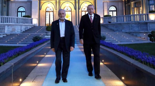 Saadet Partisi'nde deprem; Oğuzhan Asiltürk, Karamollaoğlu'na karşı 'kongre' harekâtı başlattı, hedef Cumhur İttifakı'na katılmak!