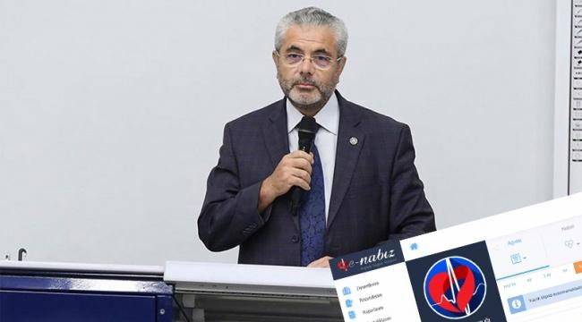 Sağlık Bakanı Yardımcısı Aydın'dan 20. kez ihale alan şirket açıklaması