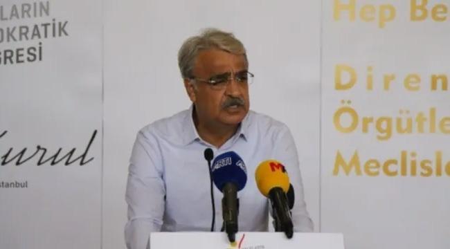 Sancar: Dolmabahçe'deki Erdoğan-Büyükanıt buluşmasından itibaren yeni Gladyo devreye sokuldu