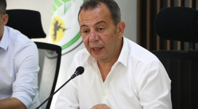 Bolu belediye başkanından Türk olmayanlara zamlı tarife: 'Faşist' diyecekler, umurumda değil
