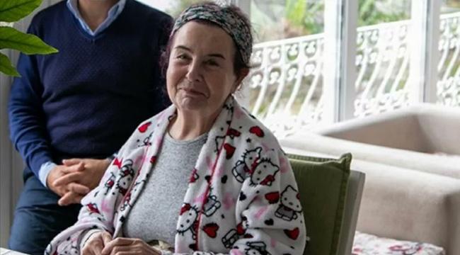 Hastaneye kaldırılmıştı: Fatma Girik'in sağlık durumuna ilişkin menajerinden açıklama