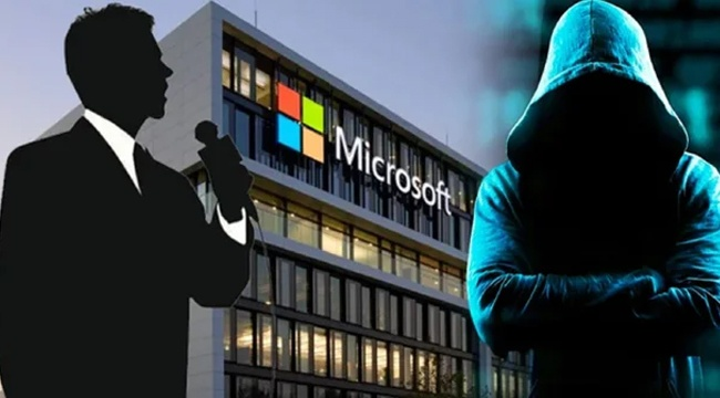 Microsoft: Türkiye'deki İnsanları Takip Eden Casus Yazılımı Engelledik