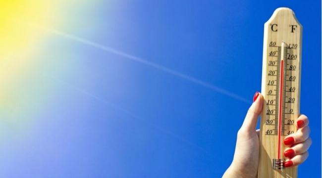 Sıcak havalar vücudumuzu nasıl etkiliyor?