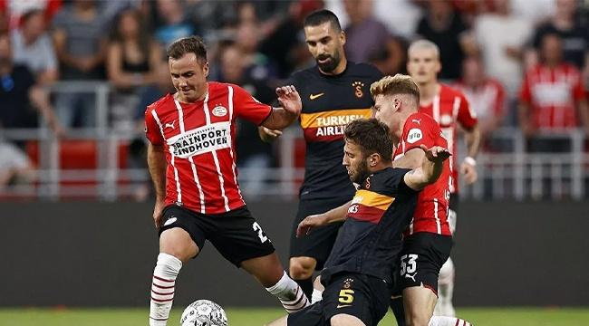 TV8'de Galatasaray-PSV maçında gösterilen yasa dışı bahis sitesi reklamları RTÜK'e taşınıyor