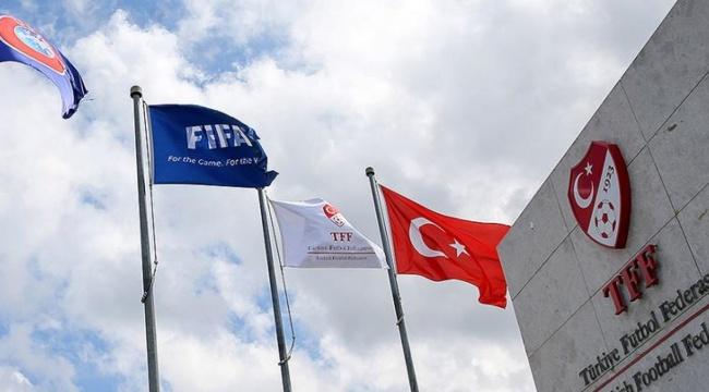 5 kulüp PFDK'ye sevk edildi