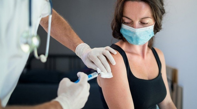Grip aşısına büyük zam! Yüzde 62 artış oldu... 2021 grip aşısı fiyatı 117 TL oldu