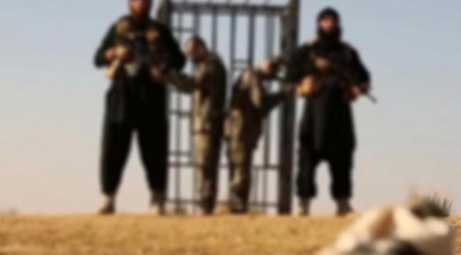 """İki askerin yakılması için fetva verdiği iddia edilen """"IŞID Kadısı"""" haber olduktan sonra tutuklandı"""