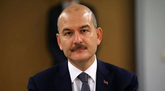 Süleyman Soylu: Yurt içindeki terörist sayısı 197'ye geriledi