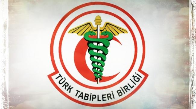 TTB'den Sağlık Bakanlığı'na: Randevu aralığının 5 dakikaya düşürülmesi uygulama hataları ve şiddeti doğurur