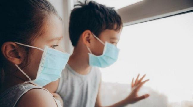 'Uzun Covid' çocukları da vuruyor: Her 10 kişiden 1'inde semptomlar geçmiyor