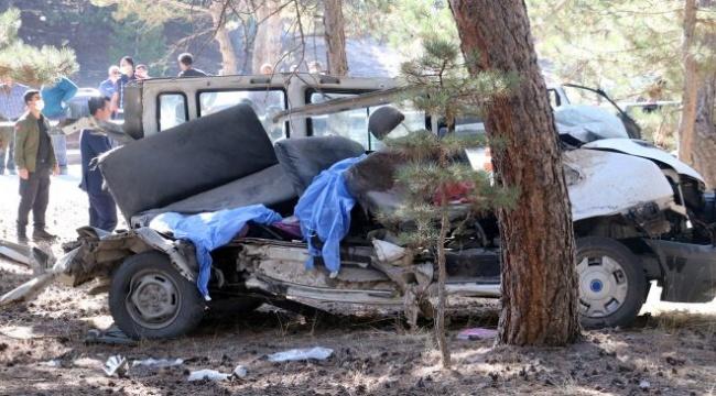 Beş çocuk yaşamını yitirmişti: Servis aracıyla ilgili şikayetler İlçe Milli Eğitime defalarca iletilmiş