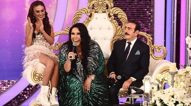 """Bülent Ersoy'dan """"seni diva değil divan yaparlar"""" diyen Mustafa Keser'e: Oturduğum koltuk ona battı!"""