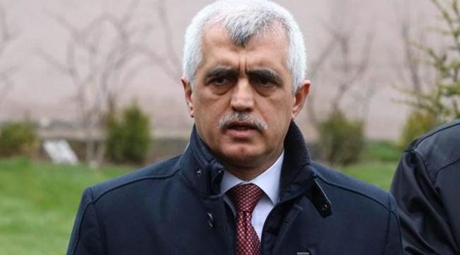 HDP'li Gergerlioğlu, Sedat Peker'in iddialarını Meclis'e taşıdı: İddialar doğruysa, söz konusu yurttaşların korunması için herhangi bir adım atılmış mıdır?