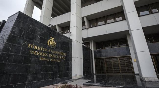 Merkez Bankası'nda görevden almalar ve yeni atamalar