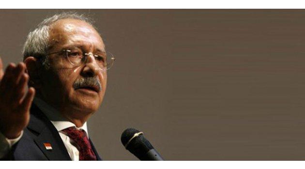 AK Partili Vekil Kılıçdaroğlu'na Saldıranları Açıkladı