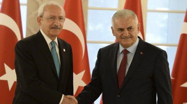 """Başbakan Kılıçdaroğlu'na Yapılan Saldırıya """"Suikast"""" Dedi"""
