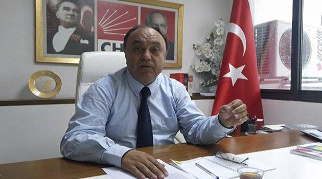 CHP İzmir'den Geçmiş Olsun ve Kınama Mesajı