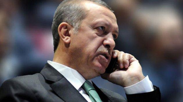 Cumhurbaşkanı Kılıçdaroğlu'na Telefon Açtı
