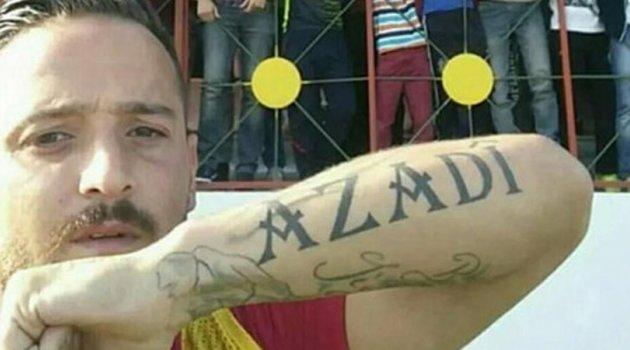 Galibiyeti Sur halkına adayan Amedsporlu Deniz Naki'ye soruşturma