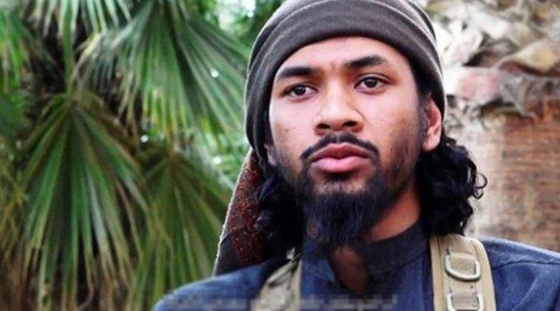 IŞİD'in Mühendisleri Füze Yapıyor!