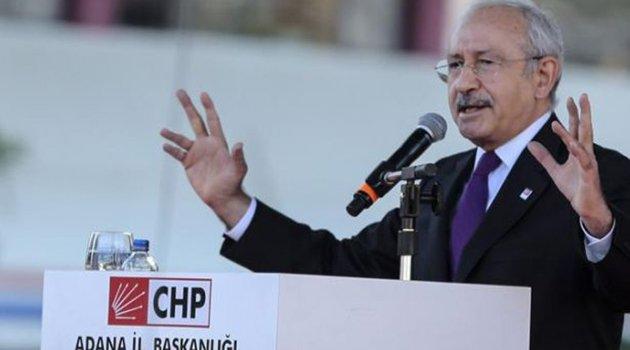Kılıçdaroğlu, O İsimleri Neden Alkışlattığını Açıkladı