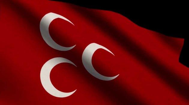 MHP'de kurultay süreci mahkeme kararıyla tedbiren durduruldu!