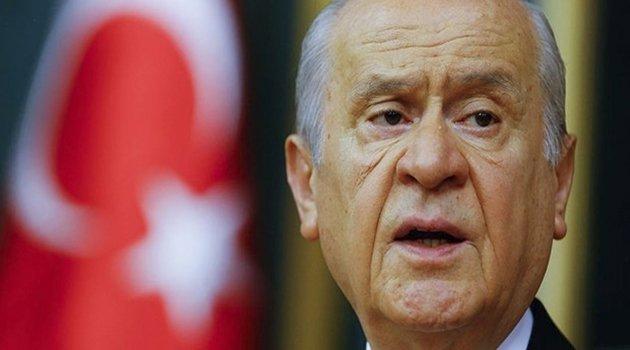 MHP'den Kılıçdaroğlu'na 'Geçmiş Olsun' Telefonu