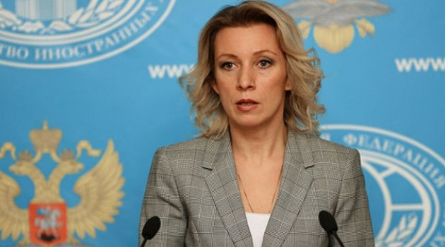 Rusya: Cerablus Tepkimiz Yumuşak Değil