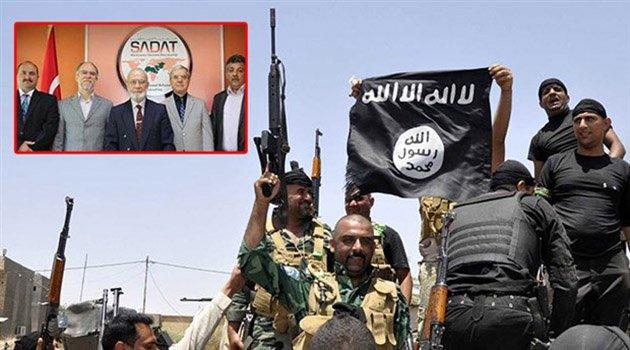 SADAT, IŞİD'lileri Eğitti mi? - GÜNDEM - Gerçek Haberci