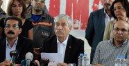 1 Mayıs için Bakırköy kararı