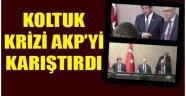 AKP'de kriz derinleşiyor!