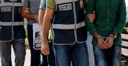 FETÖ Operasyonu: İzmir'de 27 Kişi Daha Adliyeye Sevk Edildi