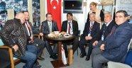 Foça, 'Fuar İzmir' de Tanıtılıyor