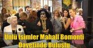 İzmir'in yeni cazibe merkezi Mahall Bomonti İzmir'de