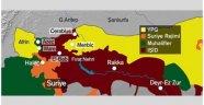 Cerablus Türkiye İçin Neden Önemli?