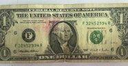 1 Dolarların Sırrı Çözüldü