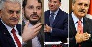 AK Parti'de temayül yoklaması başladı!