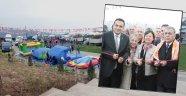 """""""Bornova Belediyesi 50 yıllık hayallerimizi gerçeğe dönüştürdü"""""""