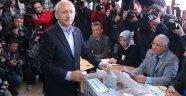 CHP Partiye Oy Vermeyen Binlerce Üyesini İhraç Etti