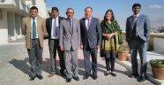 CHP'li Purçu, İzmir İş Dünyasıyla Hindistan Arasında Köprü Olacak