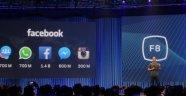 Facebook 'şeffaflık' verilerini açıkladı: Türkiye'den 2078 içerik kısıtlandı