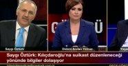 Kılıçdaroğlu'na Suikast Düzenleneceği Öne Sürüldü