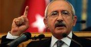 Kılıçdaroğlu'ndan Adil Öksüz için çarpıcı iddia
