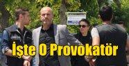Kılıçdaroğlu'nun Önüne Kurşun Atan O Provokatör