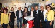 Kuşadası Uluslararası Sanat Festivali Sona Erdi