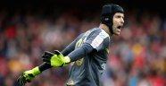 Petr Cech Bıraktığını Açıkladı